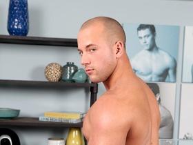 Jason Stonebrook