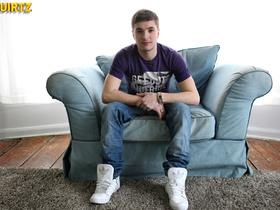 Just eighteen years old Shane
