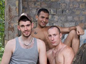 Peto, Lucio and Edward