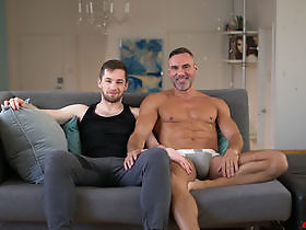 Manuel Skye and Thyle Knoxx