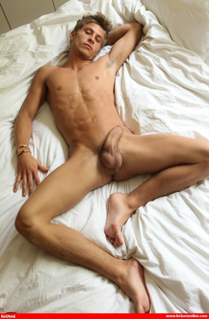 hot naked pics of dudes with a hard on