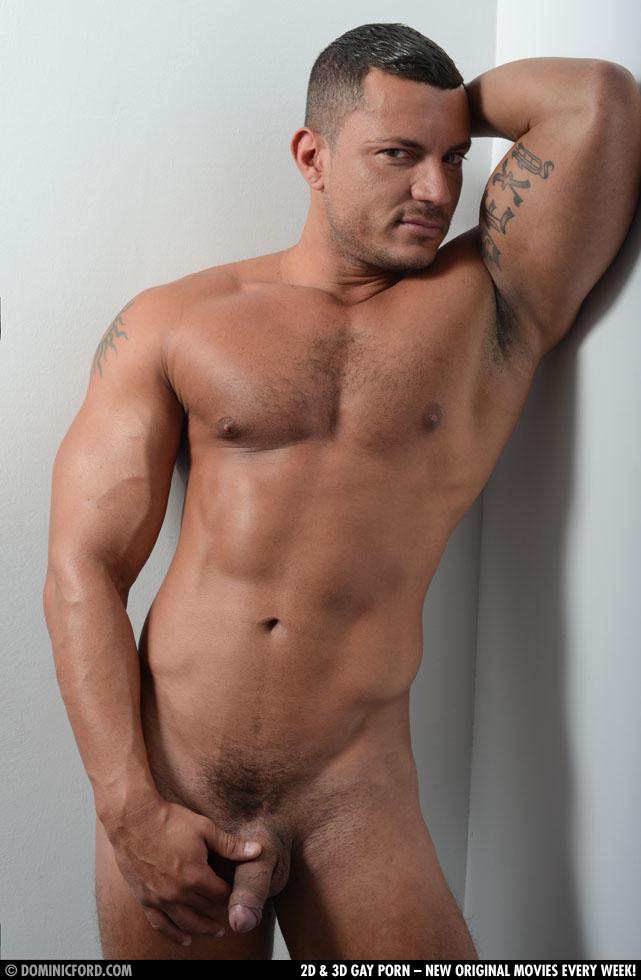 Angelo marconi nude