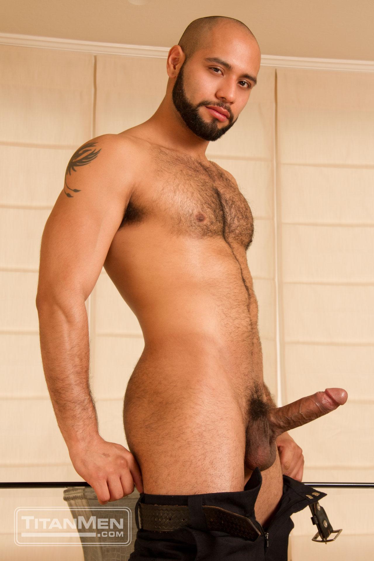 Naked gay s m