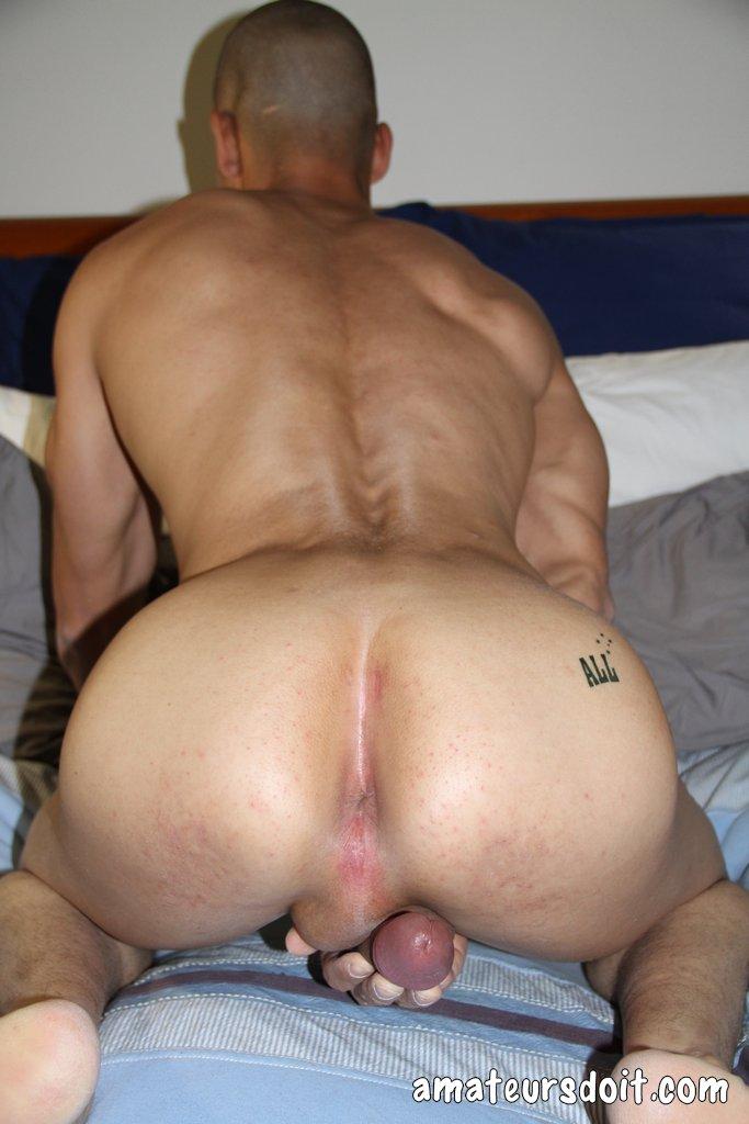 panty fetish His