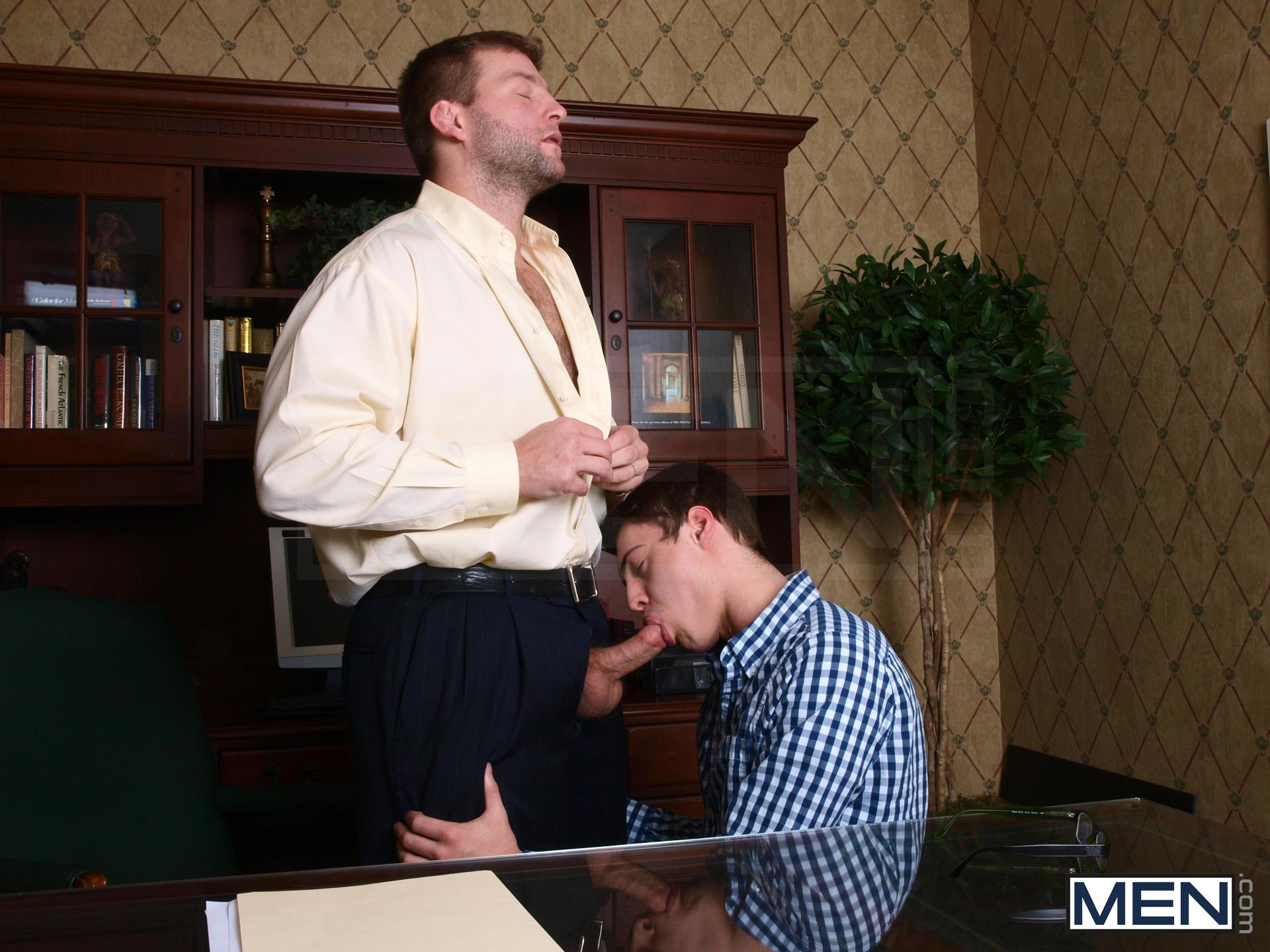 sex homofil i Office kjønn film mobil