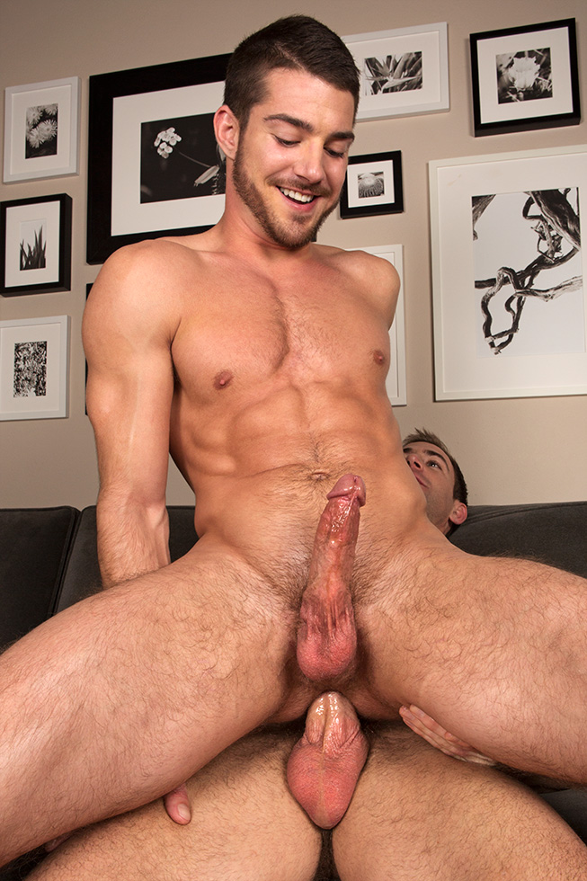 Aiden sean cody
