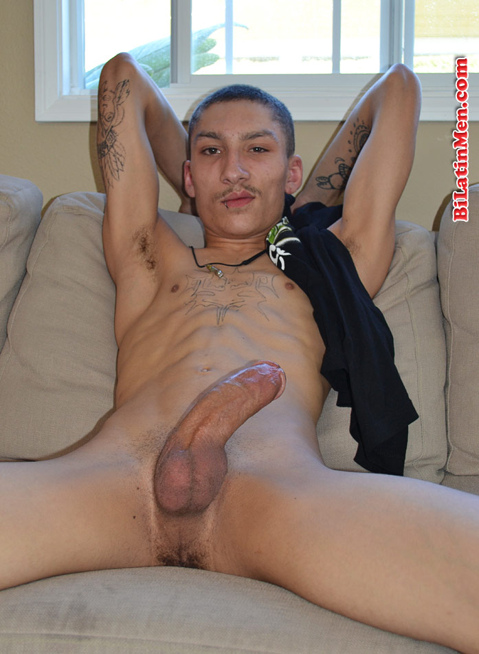 Mexican dick