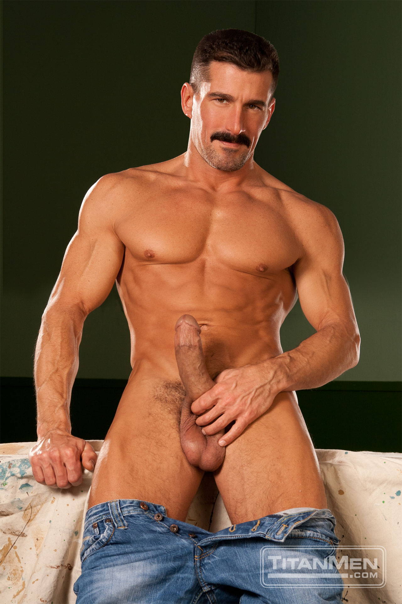 David anthony gay porn