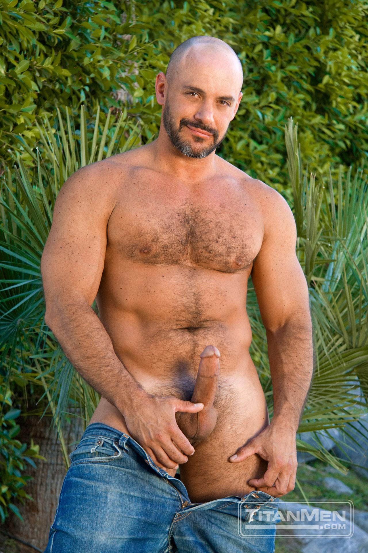 David Anthony Gay porno