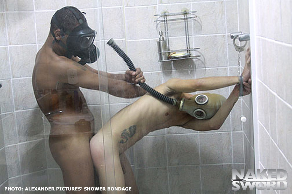 Hot brazilian porn shower laugh