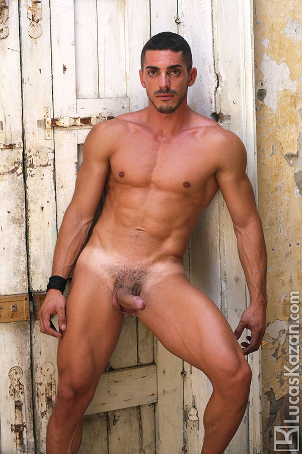 Mark ashley dick length