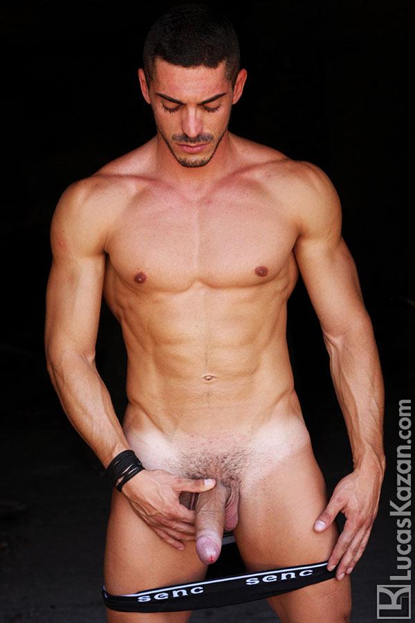 naked Italian guys