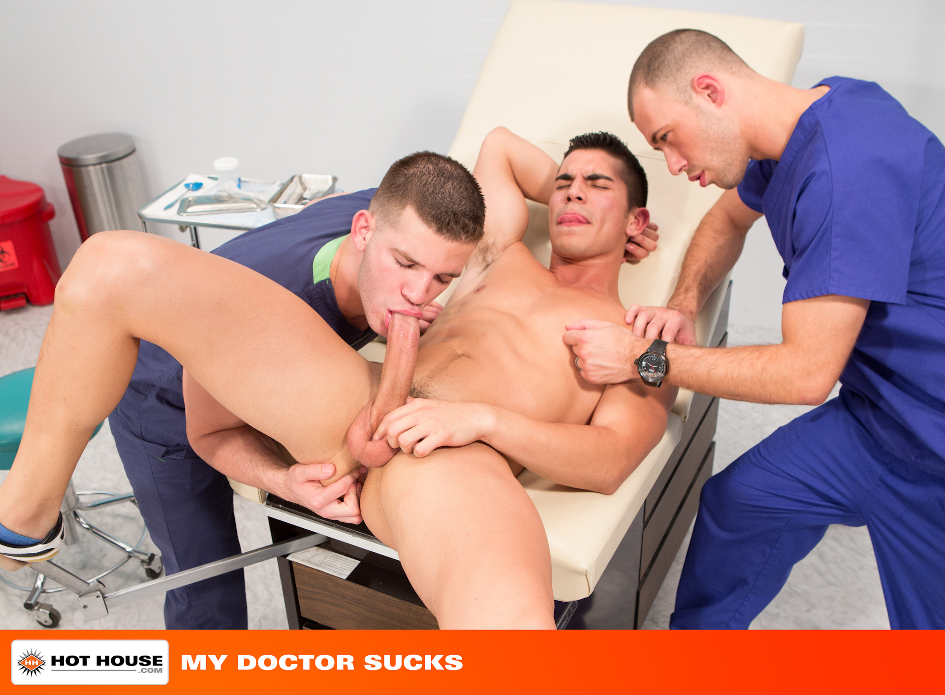 Free Gay Doctor Porn Videos