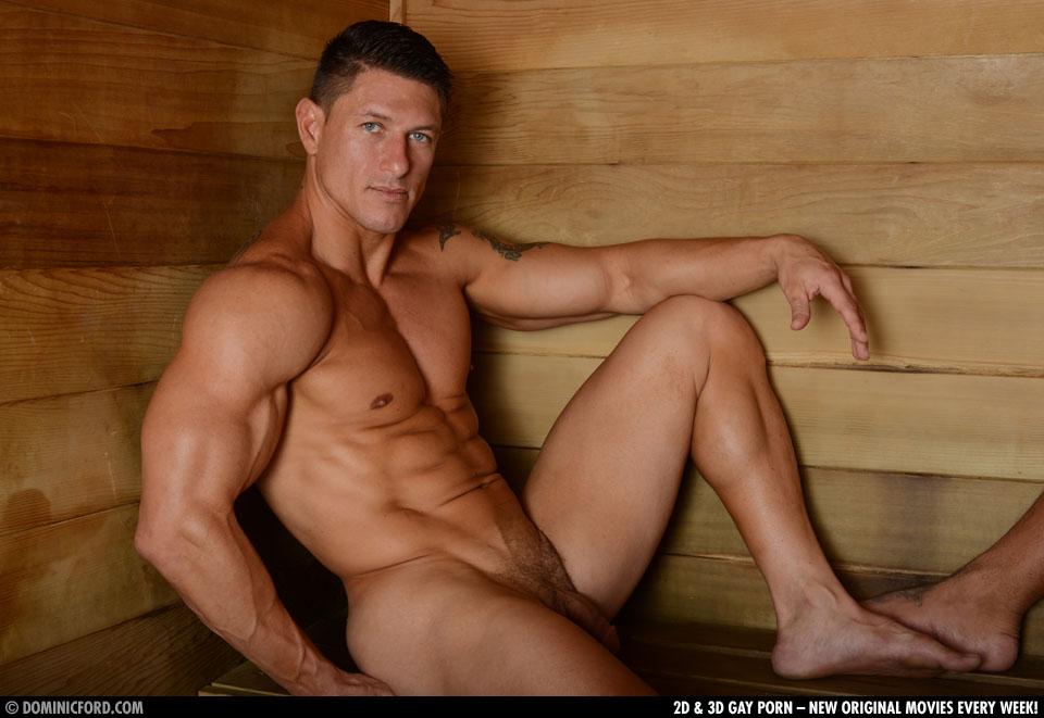 trey turner naked