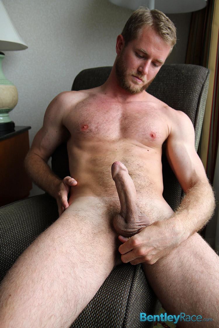 Hairy huge dick