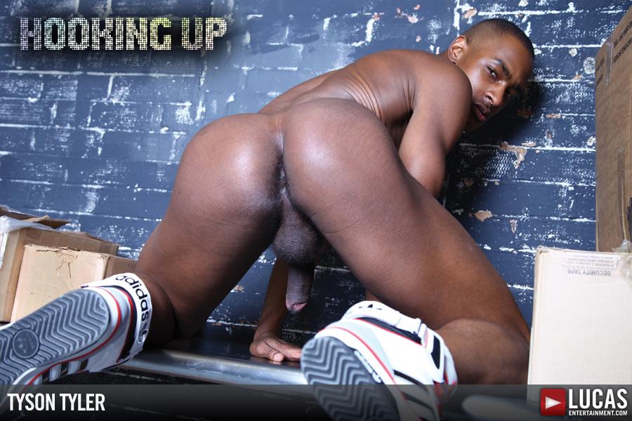 Tyson Gay Booty