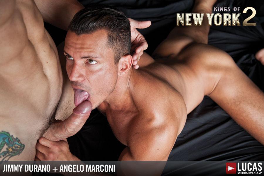 Angelo marconi video