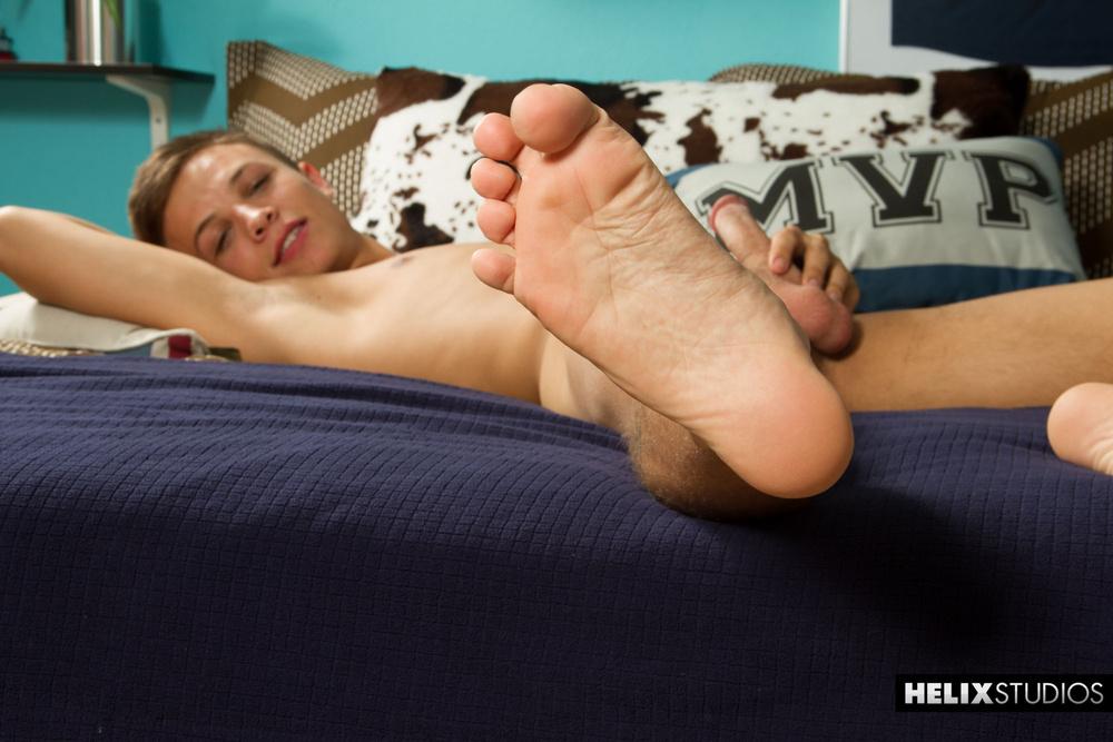 Tickle twink