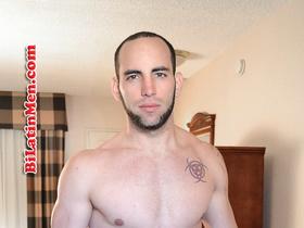 Latin Bilatinmen model gay
