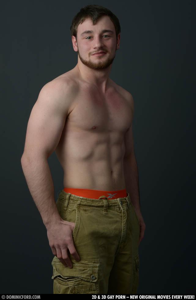 Jacob Durham Gay Porn