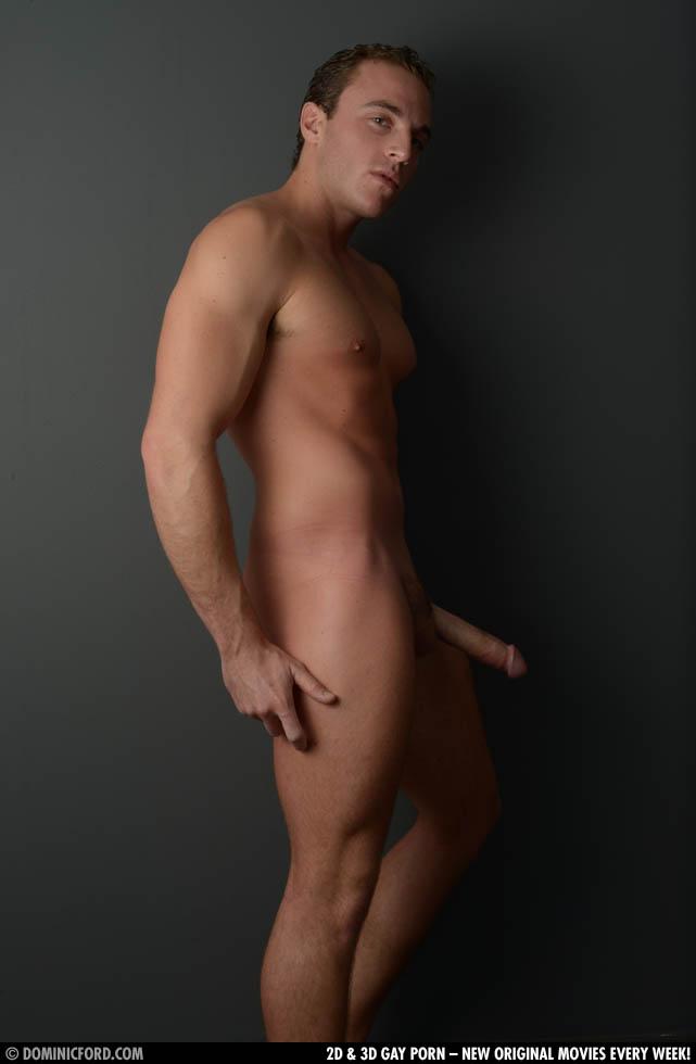 Jacob Scott Porn
