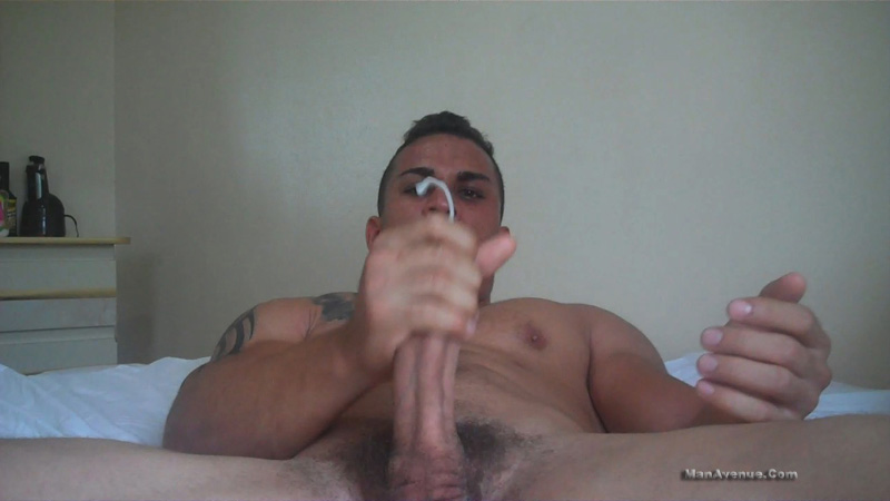 Studs gay jerking off tube