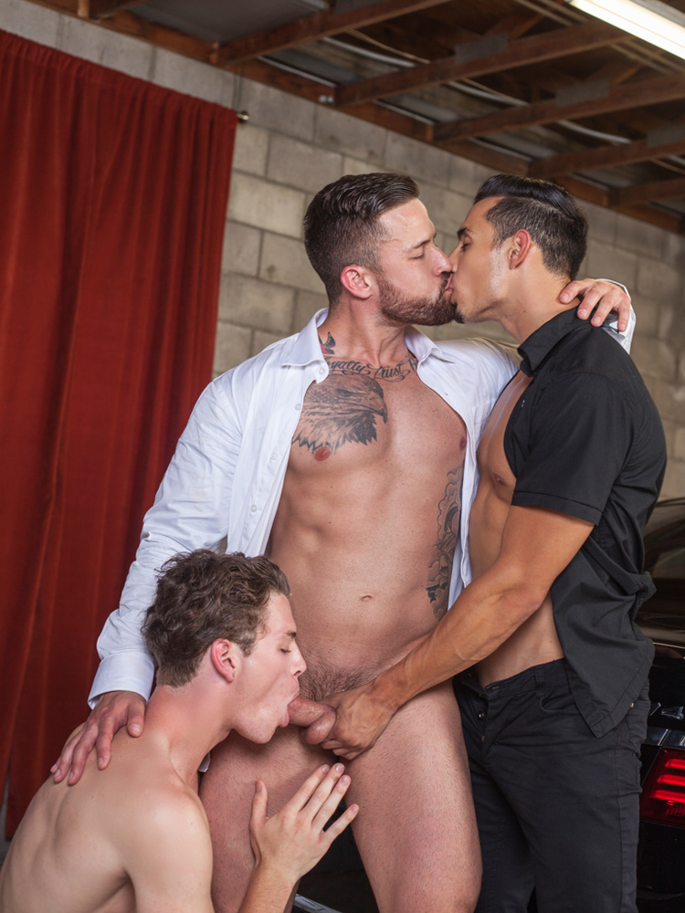 amsterdam gay dungeons