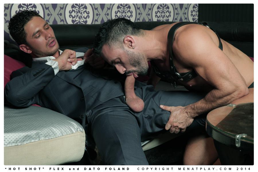 men play at gay Hot
