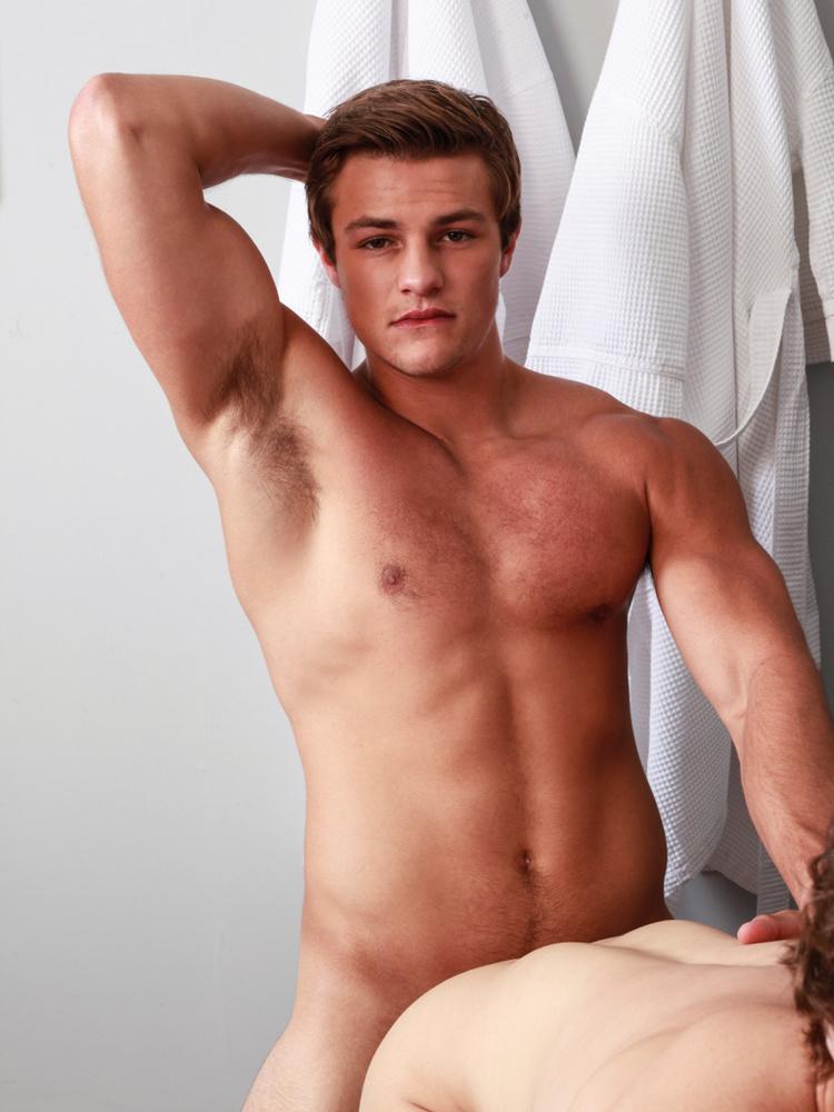 Justin Owen Gay