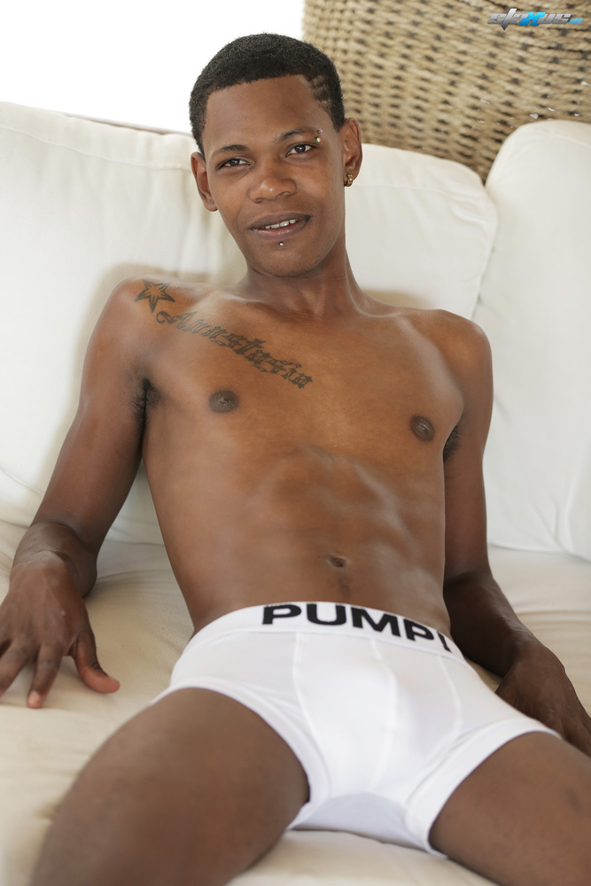 Toni recommend best of dominican gay fucking men