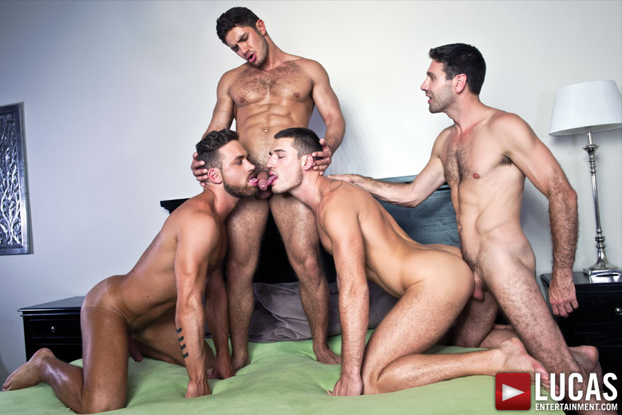 Theo ford dato foland gay porn
