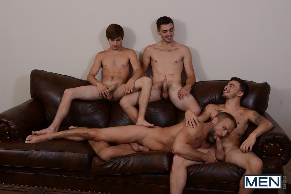 Men Com Stepfathers Secret