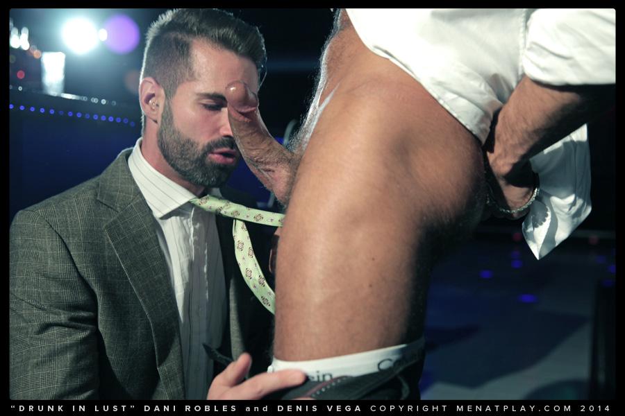 Lustful Gay Guys Sucking Banging