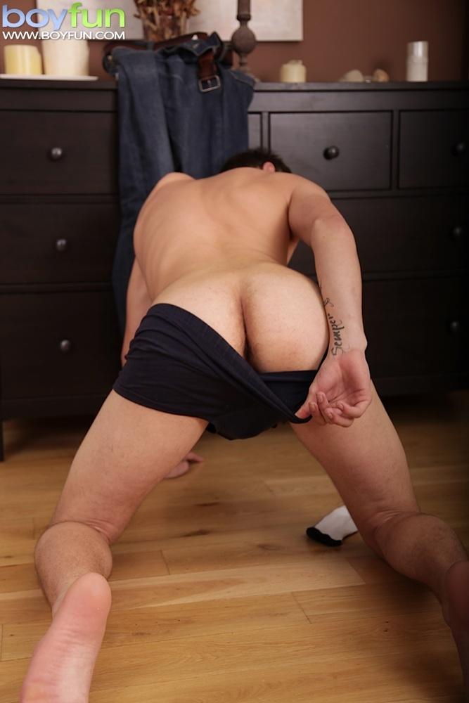 Cumming all over his balls vanilla sex 4