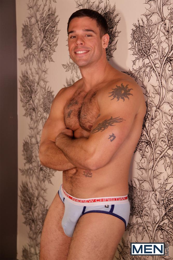 Derek atlas porn