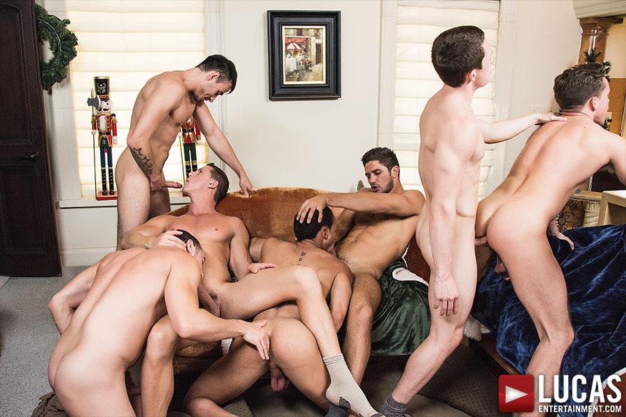 Gay orgys