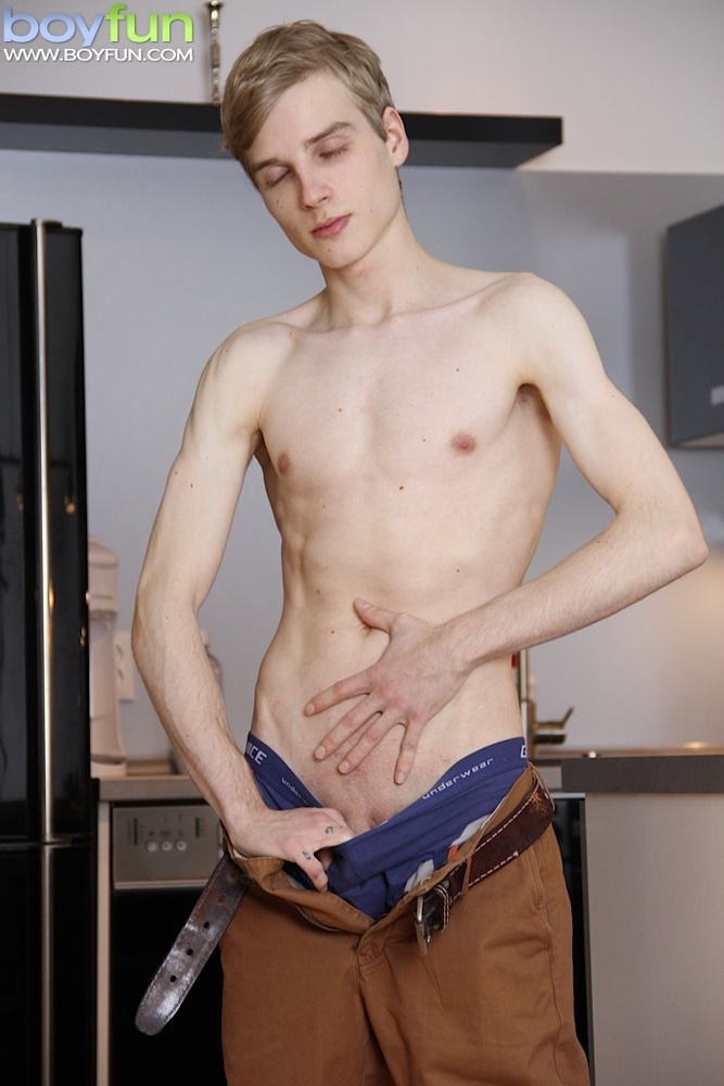 His beautiful cock