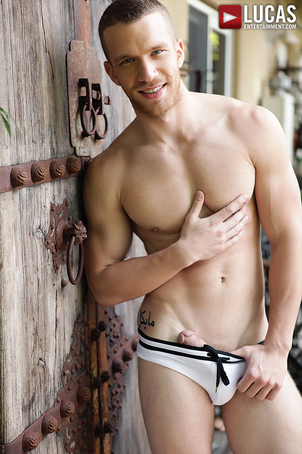 Jake Andrews porno gay