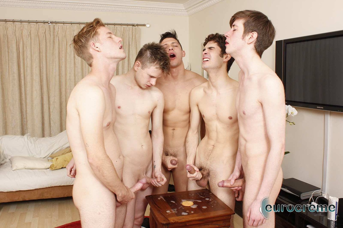 Young gays fucked by doctor and medical 2