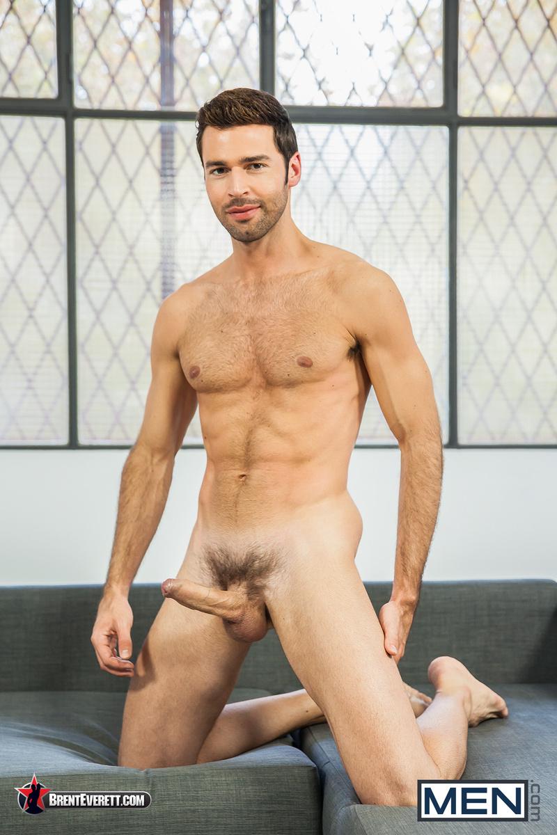 brent everett gay sex