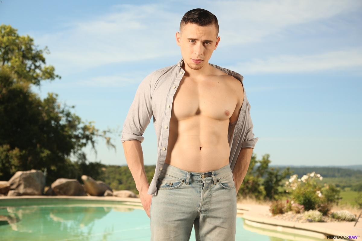 Dirty poolboy