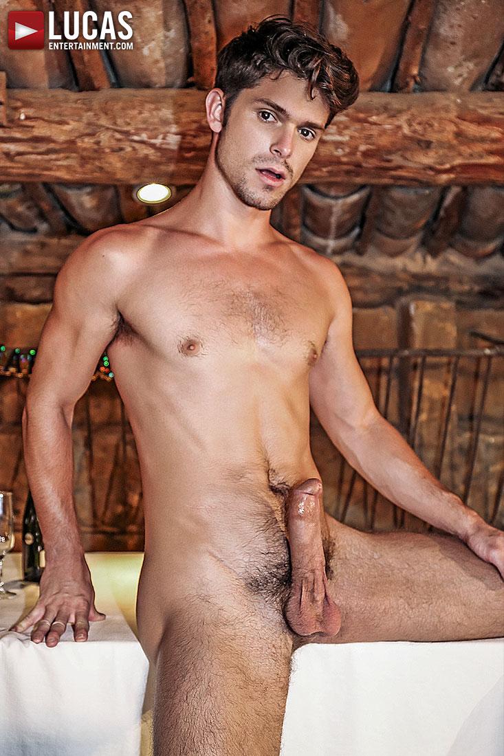Hot jocks blake and jeremy steamy gay sex 8