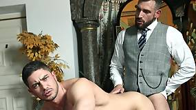 THE ELITE Starring DATO FOLAND And ENZO RIMENEZ
