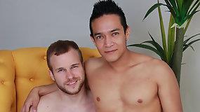 Cruising - Malek Tobias and Ricky Ibanez