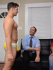 Turn My Son Into A Whore with John Magnum and Nicoli Cole