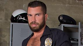 Bad Cop - Hunter Marx and Damien Stone