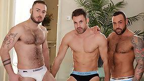 Jet Sex - J Castle - S Rodriguez and, M Torres