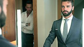 2 Wet Starring Logan Moore and Hector De Silva