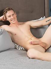 Jax Big Cock Stud