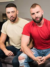 Hard Dicks With Donnie Argento and Shane Jackson